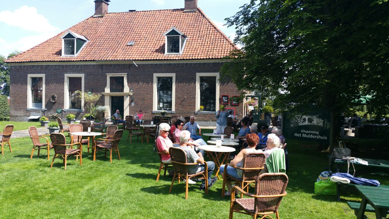 Stichting Care Travel